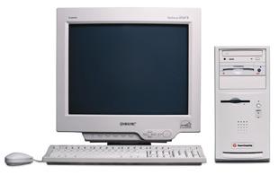 Power Computing PowerCenter 150 Mac Clone