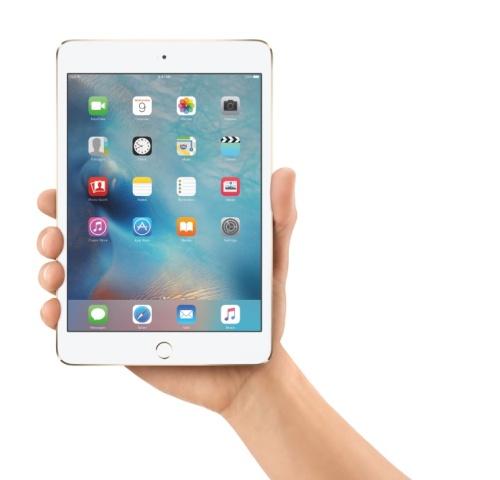 iPad2015