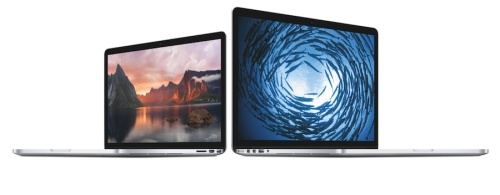 MacBook Pro 2015 2 up