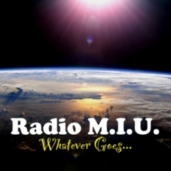 Radio M.I.U. Graphic